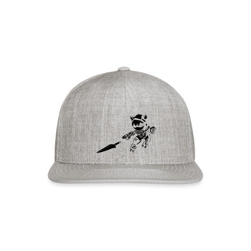 Kennen - Snapback Baseball Cap