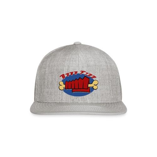 Bona Fido Hamfisted - Snapback Baseball Cap