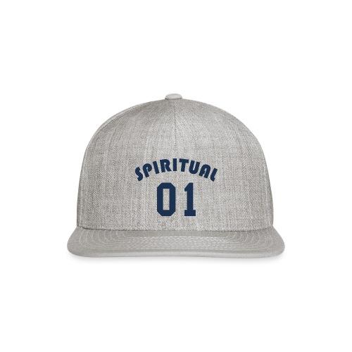 Spiritual One - Snap-back Baseball Cap