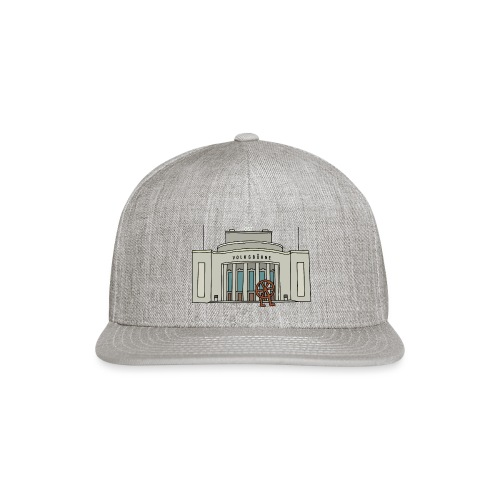 Volksbühne Berlin - Snapback Baseball Cap
