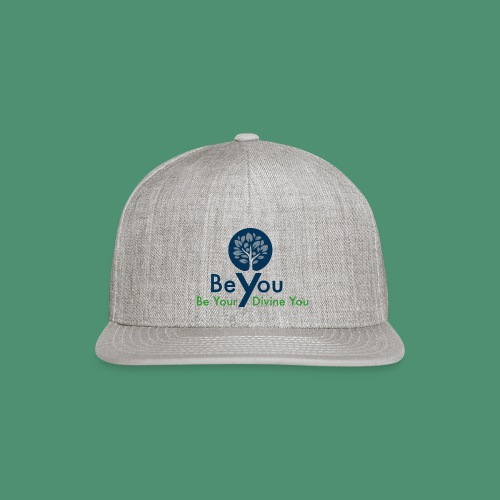 Be Your Divine You - Snapback Baseball Cap