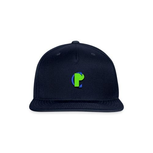 Proto Shirt Simple - Snapback Baseball Cap