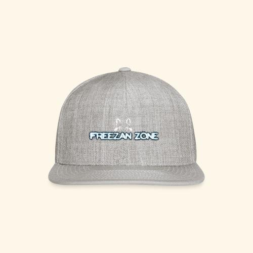 cooltext159729196075701 png - Snap-back Baseball Cap