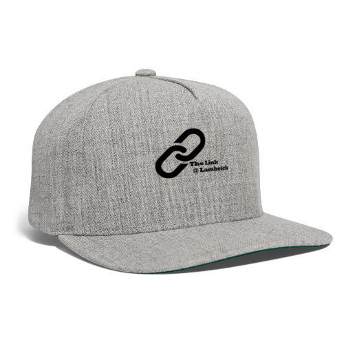The Link link - Snapback Baseball Cap
