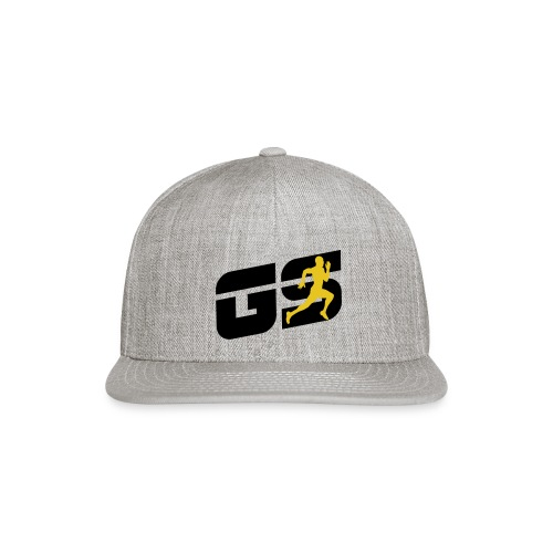 sleeve gs - Snap-back Baseball Cap