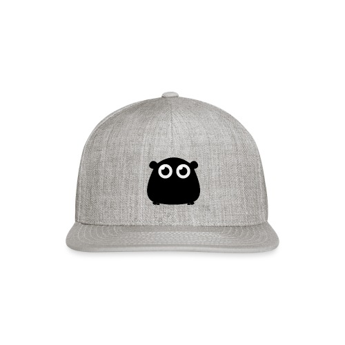 Silly Sun - Snap-back Baseball Cap