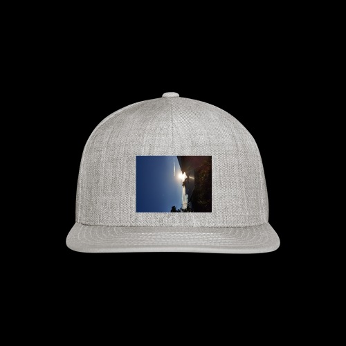 we dont sleep alone - Snapback Baseball Cap