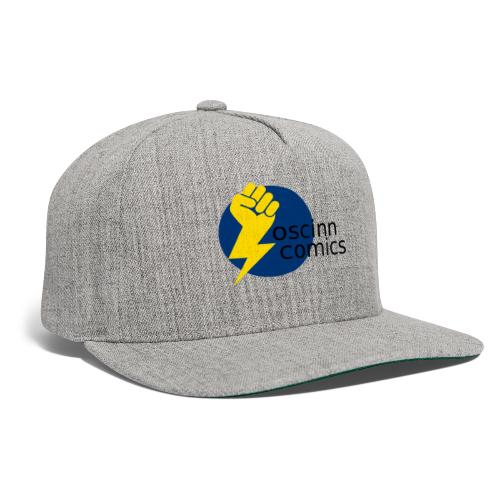 OSCINN - Snapback Baseball Cap