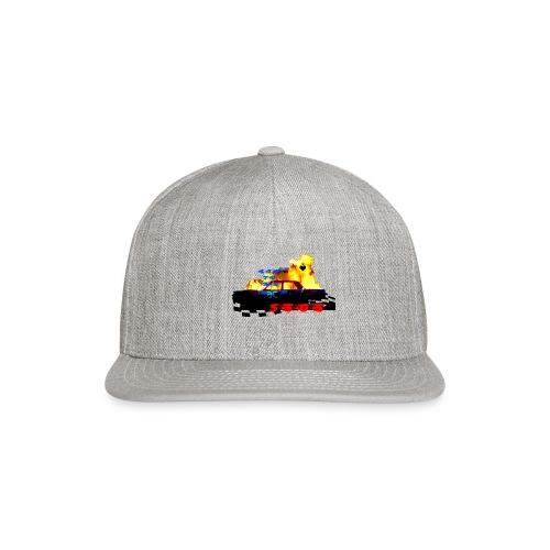 5SOS LIE TO ME - Snap-back Baseball Cap