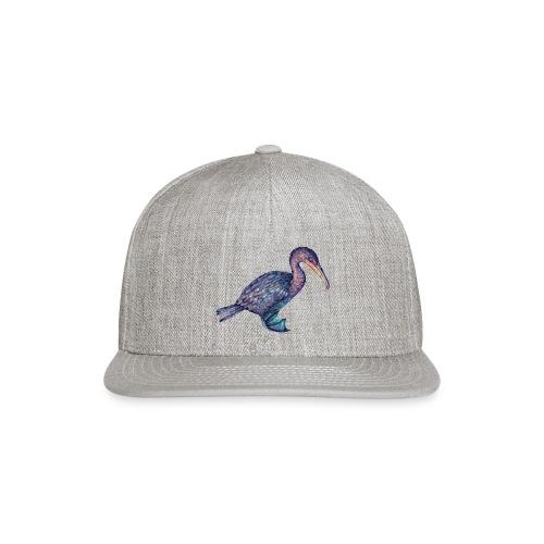 Cormorant - Snapback Baseball Cap