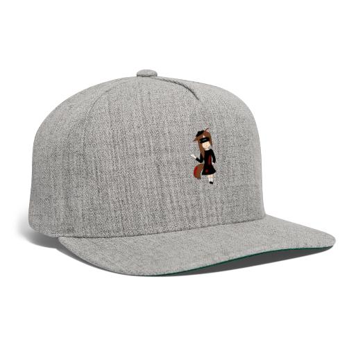 Who is the killer? - Snapback Baseball Cap