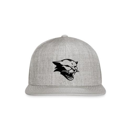 Cougar - Snap-back Baseball Cap