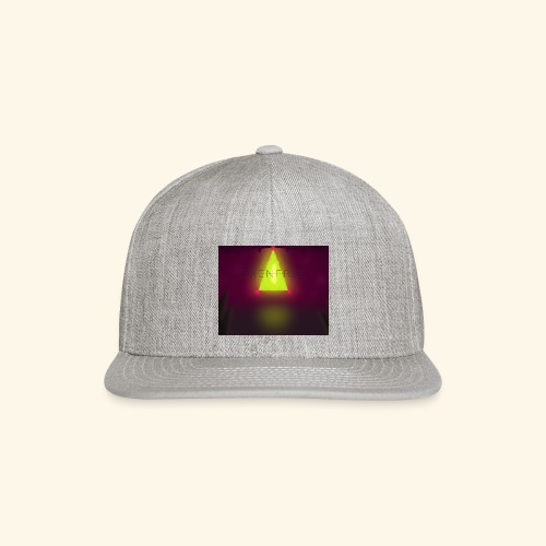 OXENFREE - Snapback Baseball Cap