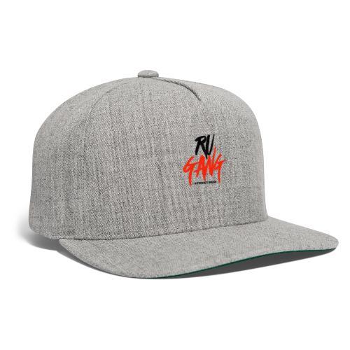 1RU GANG ORIGINAL - Snapback Baseball Cap