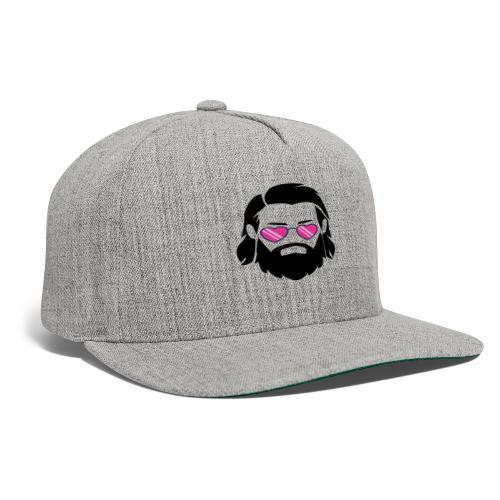 The Man - Snapback Baseball Cap