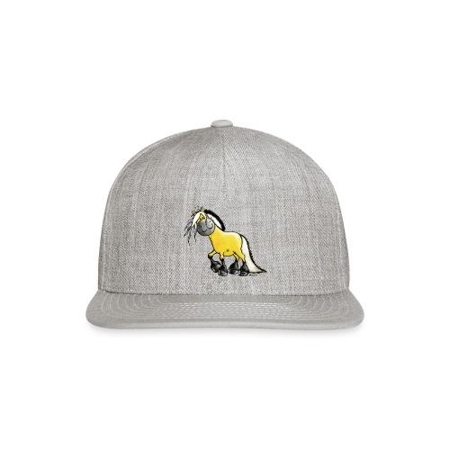 marwi - Snapback Baseball Cap