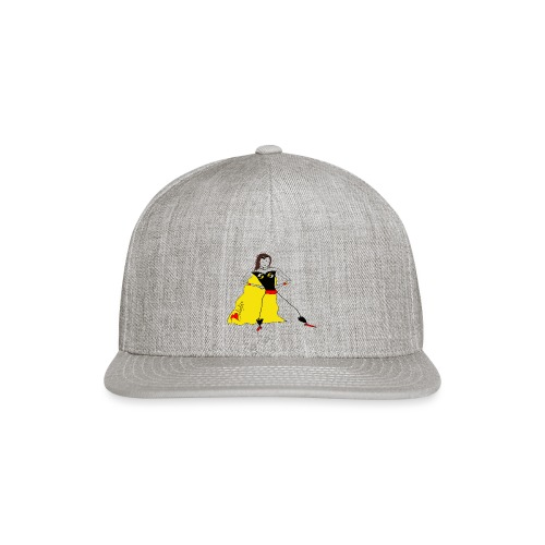 Super Me - Snap-back Baseball Cap