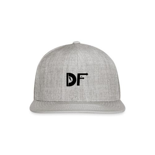 DaFroot Logo 2016 - Snapback Baseball Cap