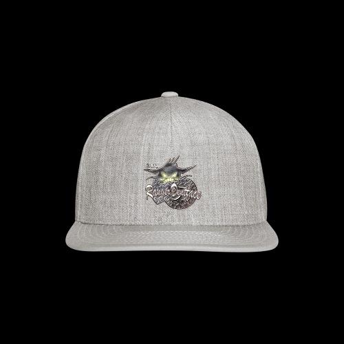 Ranger Dentface Logo - Snapback Baseball Cap