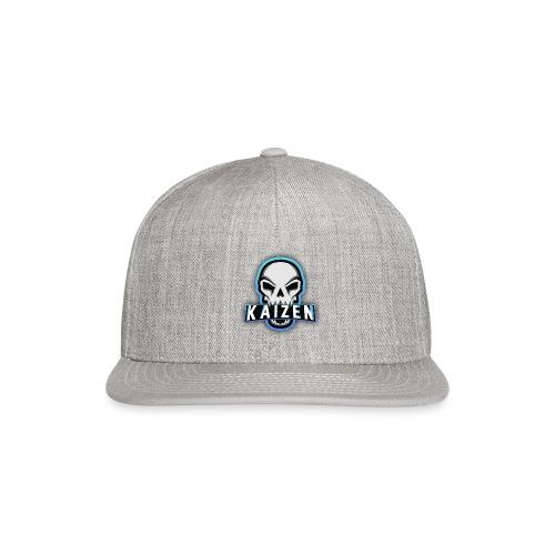 Kaizen Esports - Snapback Baseball Cap