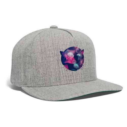 Ultramarine collection - Snapback Baseball Cap