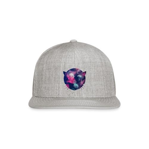 Ultramarine Collection - Snap-back Baseball Cap