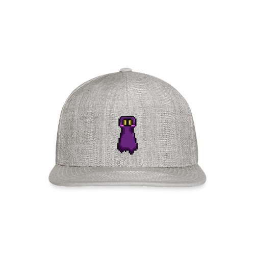Blushing Mage - Snapback Baseball Cap