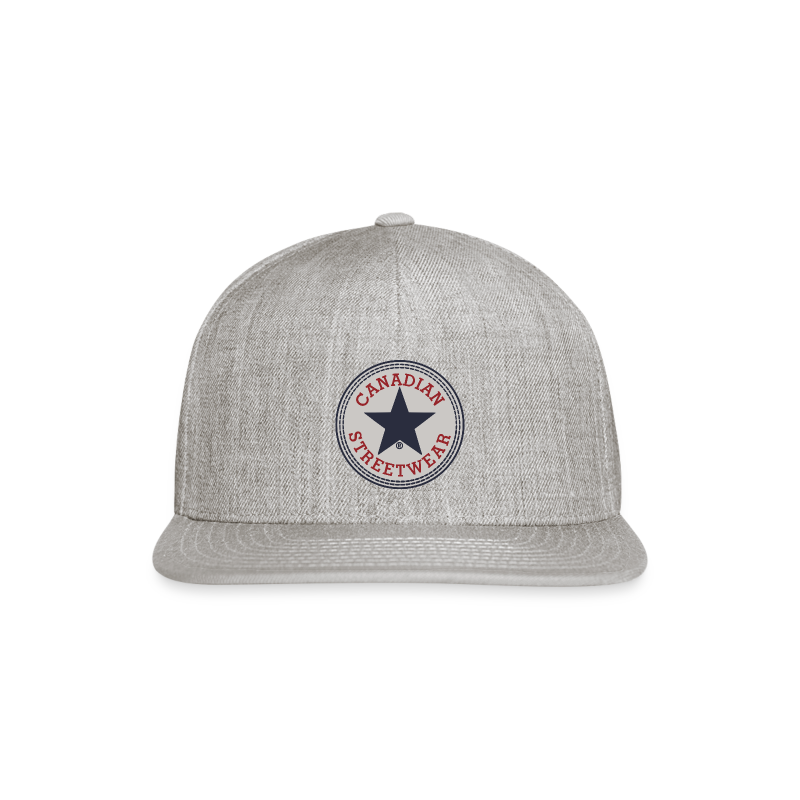 All-star - Snapback Baseball Cap
