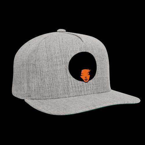 AfroStar - Snapback Baseball Cap