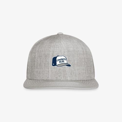 Signature Cap Mode - Snapback Baseball Cap