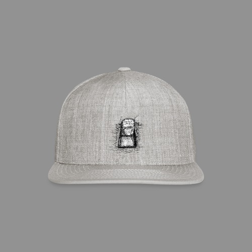 Ominous - Snap-back Baseball Cap