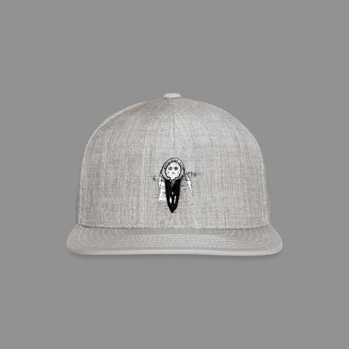 Shoes - Snap-back Baseball Cap