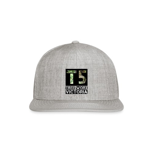 T5 Tree Worx Stencil - Snap-back Baseball Cap