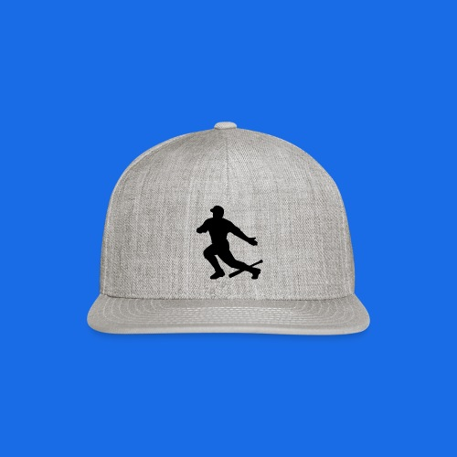 JavyAir4 - Snap-back Baseball Cap