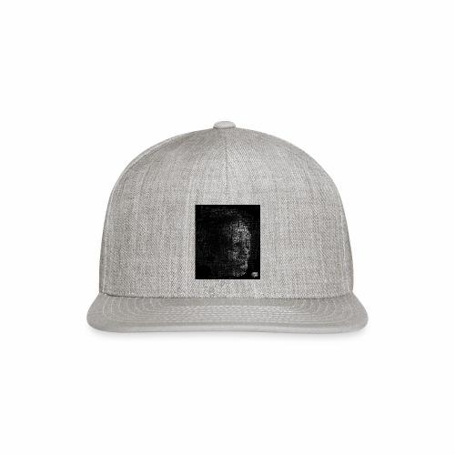 Gregory N Minsta - Snapback Baseball Cap