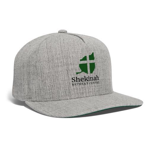 Shekinah Merch - Snapback Baseball Cap