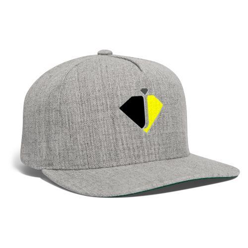 J Captiah Brand - Snapback Baseball Cap