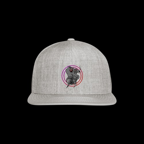 RatLouse's Crown's Bagage - Snapback Baseball Cap