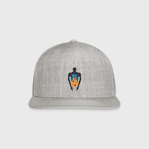 Star Wars Rogue One The Droids You're Looking For - Snap-back Baseball Cap