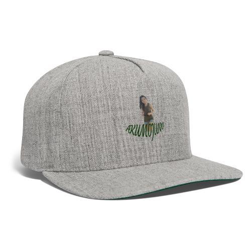 Akumojung 1 - Snapback Baseball Cap