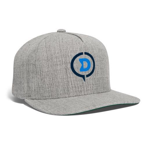 QuickDrop - Snapback Baseball Cap
