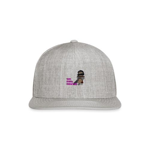 The Final Frontier Sports Items - Snapback Baseball Cap