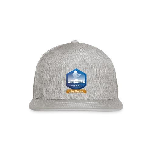 Hive Meetup Vienna - Snapback Baseball Cap