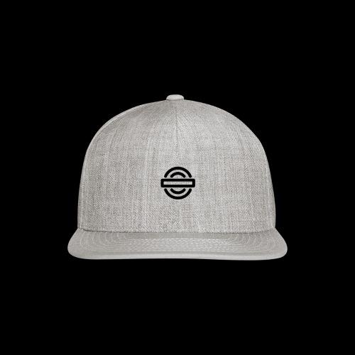 GoingUndercoder Logo - Snapback Baseball Cap