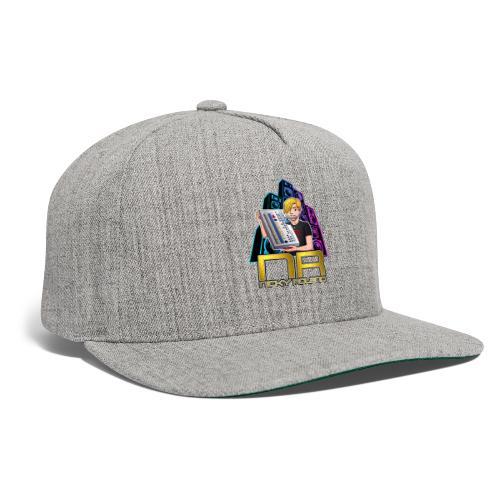 Nicky Roland - 909 - Snapback Baseball Cap