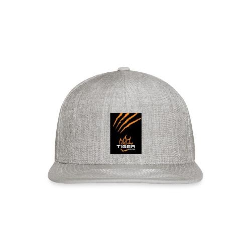 Tiger Pride iPad Case - Snap-back Baseball Cap