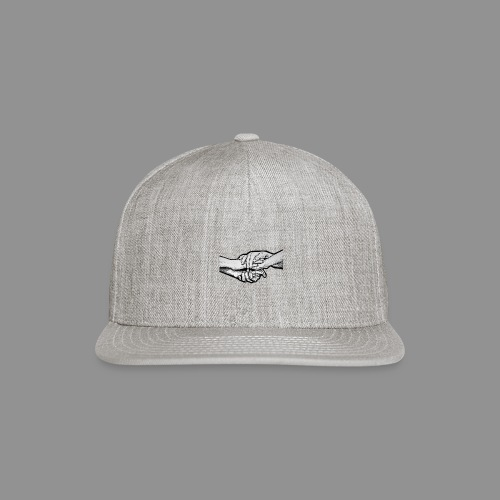 The Strength of Their Resolve - Snap-back Baseball Cap