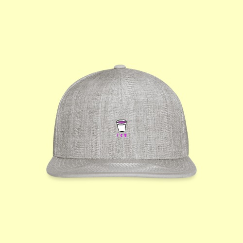 ICE - Snapback Baseball Cap