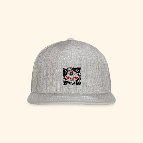 Jesus Frusciante Logo - Snapback Baseball Cap