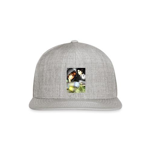 P I E Poster - Snap-back Baseball Cap